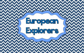 European Exploration Unit