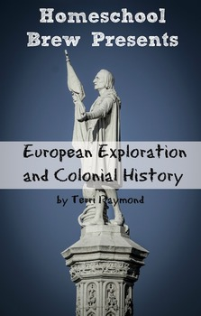 European Exploration and Colonial History (Fourth Grade So