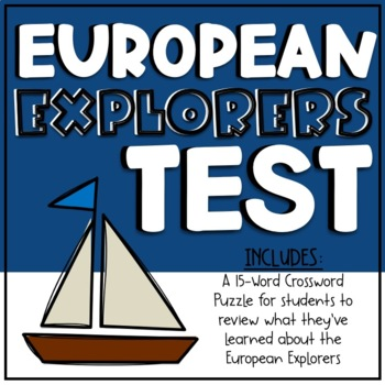European Explorer Test