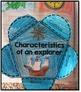 European Explorers - Social Studies Interactive Notebook