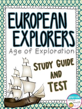 European Explorers Test & Study Guide - Columbus, Leon, Hu
