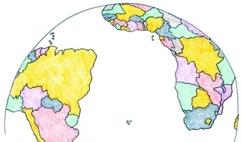 European Geography Songs, British Isles