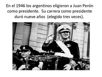 Eva Perón / Evita