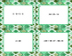 Evaluating Expressions Using Integers Grades 7-8 -CCSS.MAT