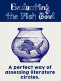 Evaluating a Fish bowl Activity in a Literature Circle