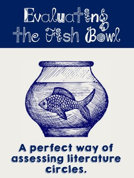 Evaluating a Fishbowl Activity in a Literature Circle