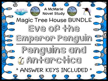 Eve of the Emperor Penguin | Penguins and Antarctica : Mag