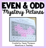 Even and Odd Mystery Pictures