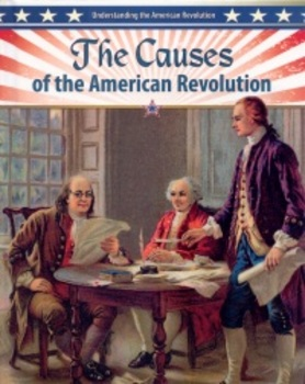 Events that led to the American Revolution