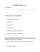 Everest Math Curriculum - Rational Numbers Unit