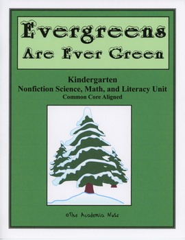 Evergreens are Ever Green