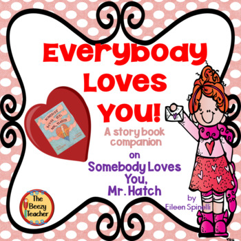 Everybody Loves You, Mr. Hatch!