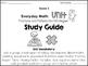 Math Study Guide, Grade 3, Unit 5 of EDM4