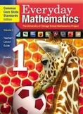 Everyday Math First Grade Pre Assessments Unit 1-10