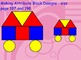 Everyday Math: Grade 1: Unit 7 Geometry & Attributes Prome