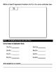 Everyday Math Grade 3 Unit 5 Study Guide EM4