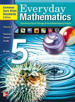 Everyday Math Grade 5 Unit 6 Lesson 4