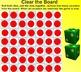 Everyday Math Kindergarten 7.12 Plus or Minus Game