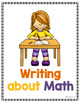 Everyday Math Routines - Posters & Pocket Chart Cards