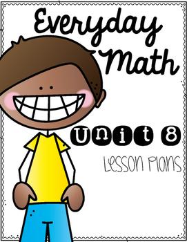 Everyday Math Workshop Unit 8