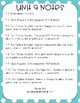 Everyday Math 4 (EM4) - Unit 9 ACI Booklet for Second Grade!