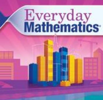 Everyday Mathematics Grade 4 Lesson 2-7