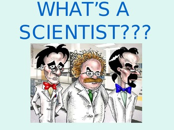Everyday Scientists