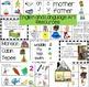 Preschool Unit 5: Everyone has a Family (Preschool Lessons