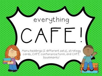 Complete CAFE Bundle