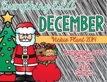 Everything ELA December