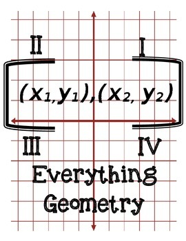 Geometry-Plotting Coordinates