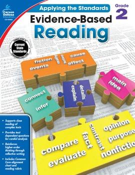 Evidence Based Reading Grade 2 SALE 20% OFF! 104831