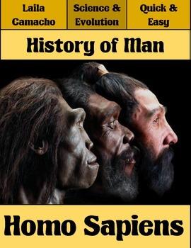 Evolution: Homo Sapiens
