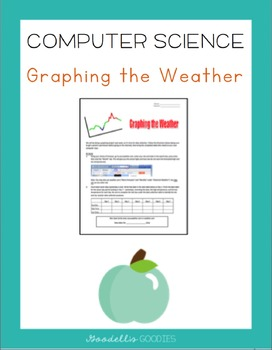 Excel 2010 Graphing the Weather