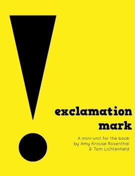 Exclamation Mark Mini-Unit