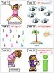 Alphabet Task Cards - Exercise Scoot! Letter I {Emergent R