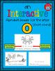 Alphabet Task Cards - Exercise Scoot! Letter O {Emergent R