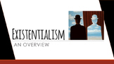 Existentialism PowerPoint and Notes