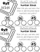 Exit Tickets Place Value