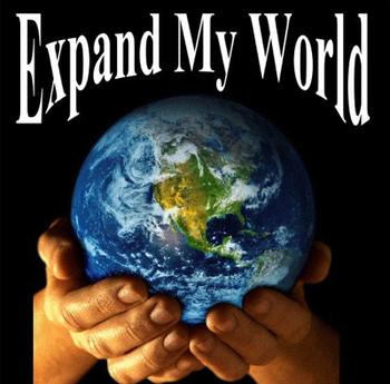 Expand My World
