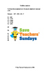 Expanded form worksheets (4 levels of difficulty) 2nd to 4