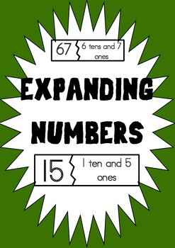 Expanding numbers to word form 10-100