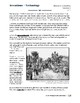 Inventions Lesson 2 - Steam Locomotives