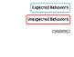 Expected & Unexpected Behavior File Folder- Having a Subst