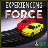 Force and Motion {Experiencing Force Unit}