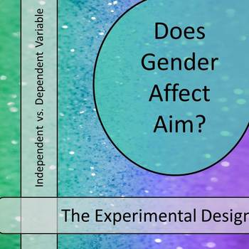 Experimental Design (Variables) Notes and Experiment:  Doe