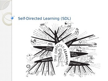 Explaining Self Directed Learning to Students