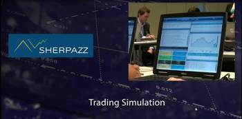 Explanation of Trading simulation (how to play)