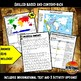 Exploration Historical Snapshot Close Reading, Map Activit
