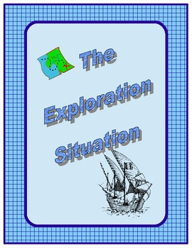 Exploration Readers' Theatre